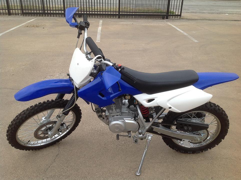 Jet Moto Full Size Mx 150cc Dirt Bike Youth Dirt Bikes Dirt