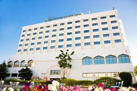 Oman Hotels Hotels In Muscat Hotel Holiday Hotel Oman Hotels