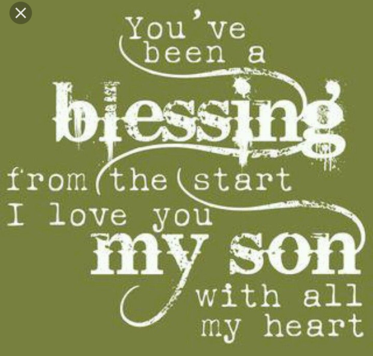 Love My Son Quotes Endearing I Love You ❤️mom  My Son  Pinterest  Positive Messages