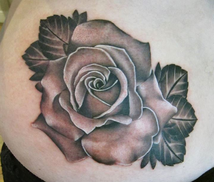 Pin On Black And Grey Realism