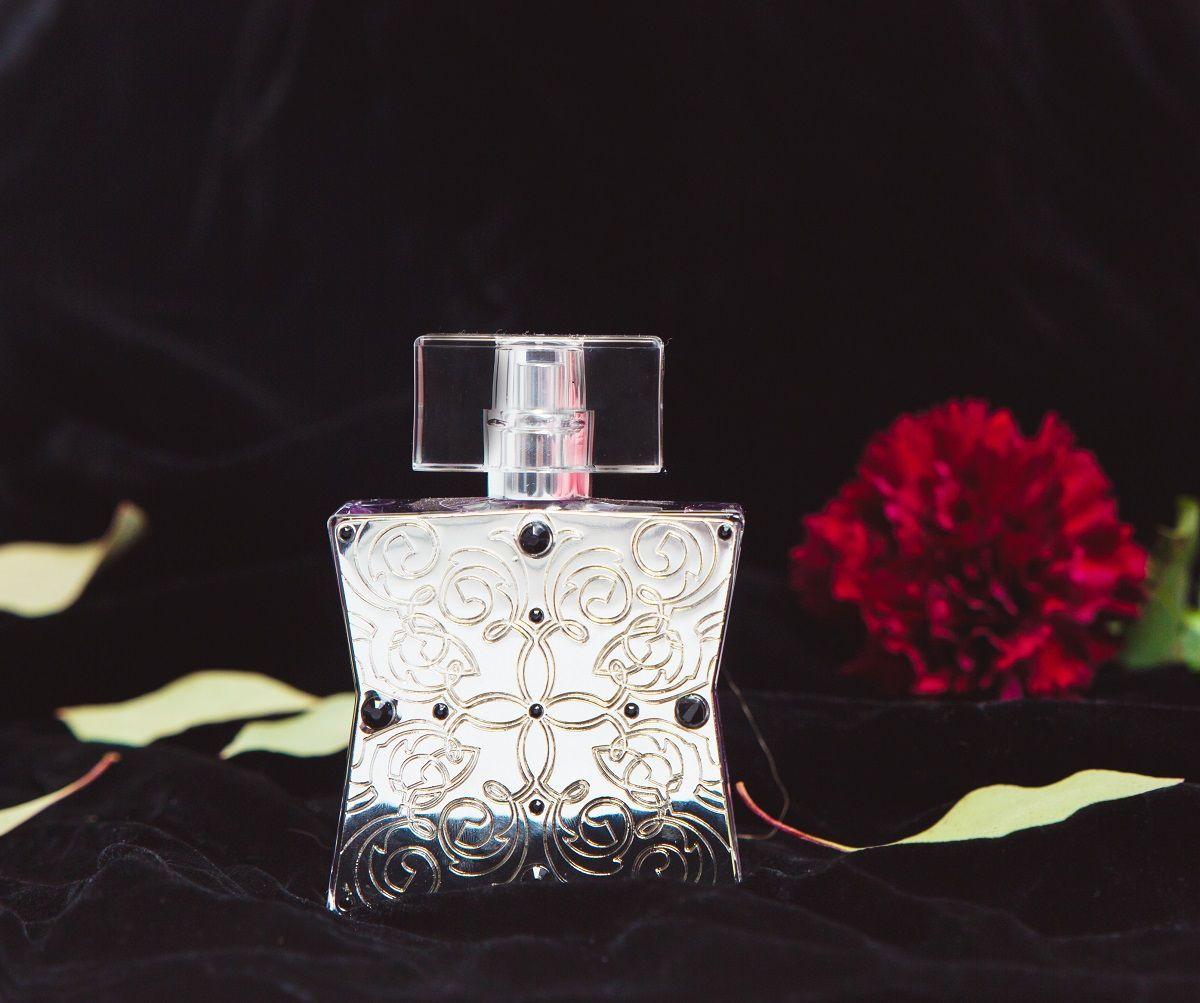 Lace Noir Perfume Spray, 1.7 oz Perfume, Perfume bottles