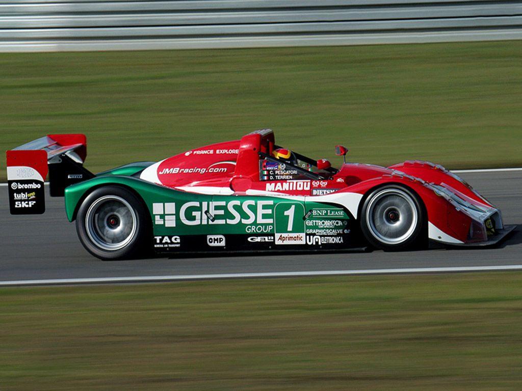 1993 Ferrari 333 SP Ferrari racing, Ferrari, Sports car