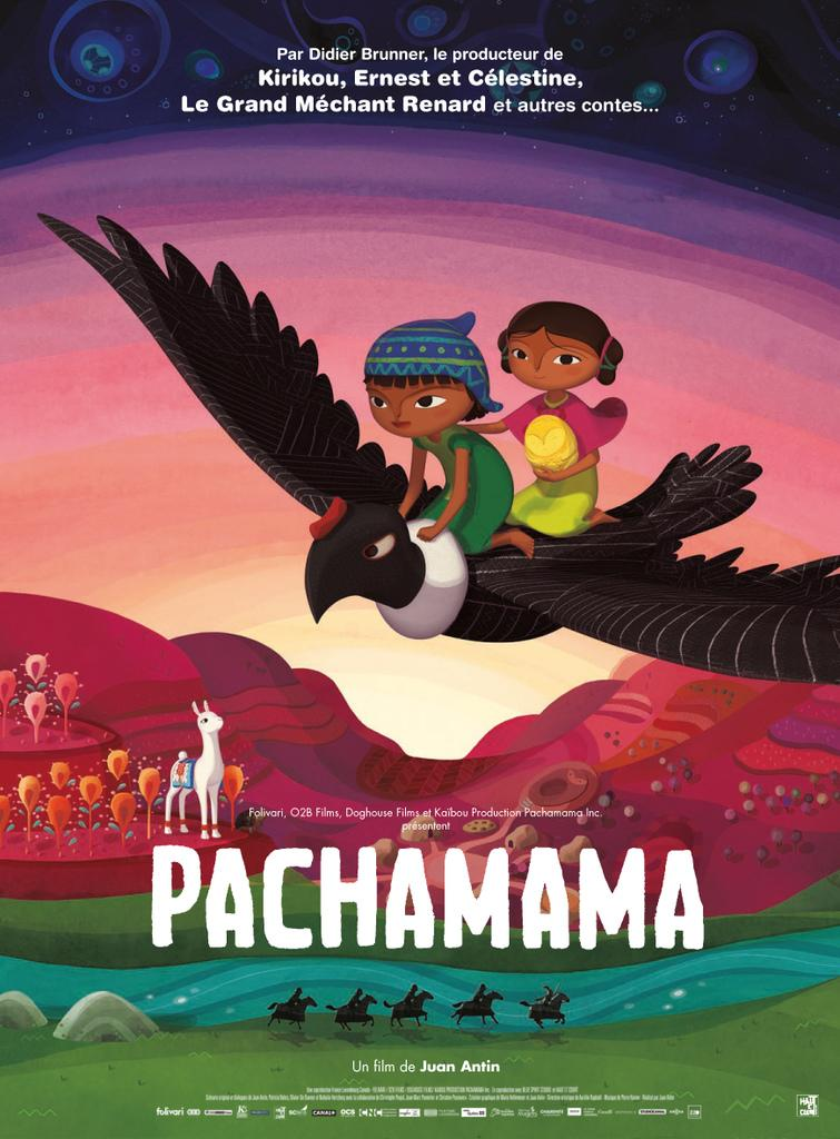 Pachamama Animated Film Google Search In 2020 Movies To Watch T Movie Hd Movies