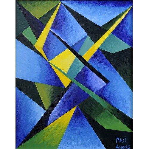 Geometric Art   Art   Pinterest   Abstract art, Shape and Shape in art