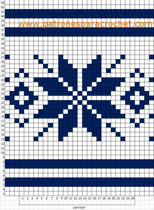 patron para mochila wayuu | mochilas hermosas | Pinterest | Mochilas ...