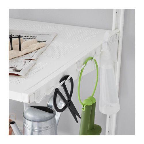 Us Furniture And Home Furnishings Ikea Algot Ikea Home Organization