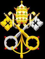 Brasao Vaticano