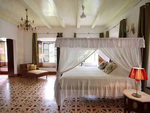 Casa Palacio Siolim House Hotel Goa, India