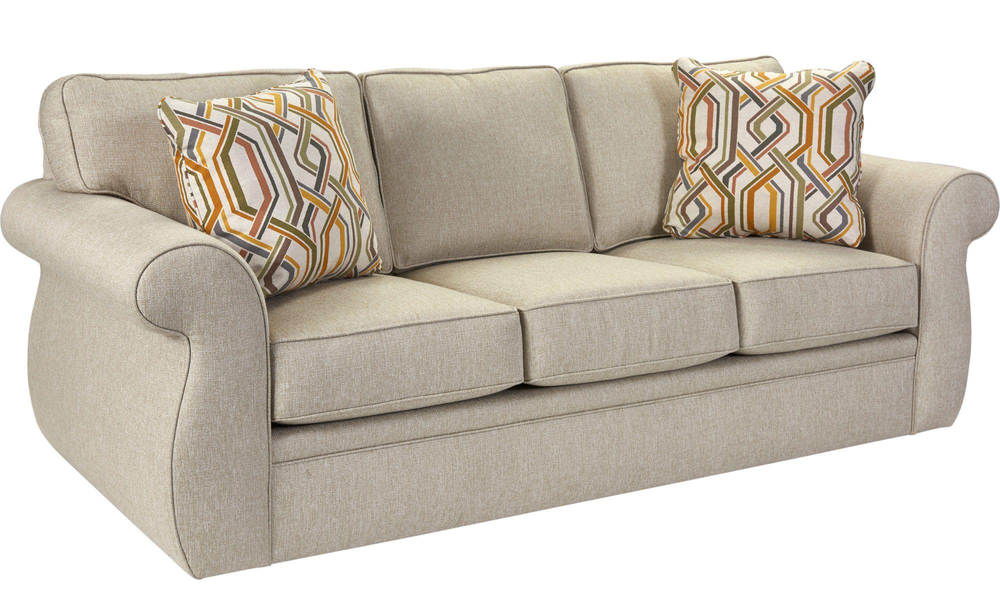- Veronica Sunbrella Sofa By Broyhill - Home Gallery Stores