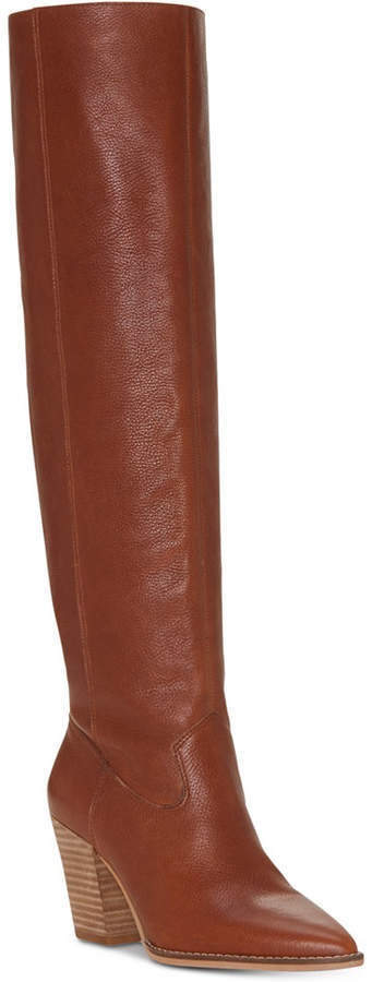 75a0c3f17b2 Lucky Brand Azoola Tall Boots Women s Shoes
