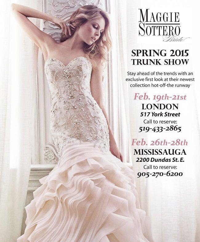 Bridal Gowns Wedding Dresses Toronto Mississauga London Kitchener