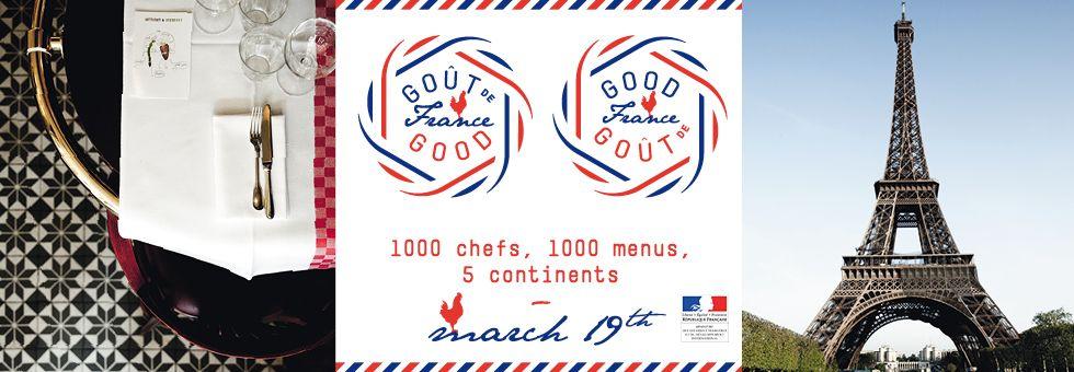 Goût de France - Good France | Official website of the France Tourism Development Agency