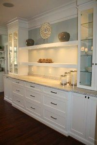 Windsor White Shaker Kitchen Cabinets in 2019 | Ideas for ...