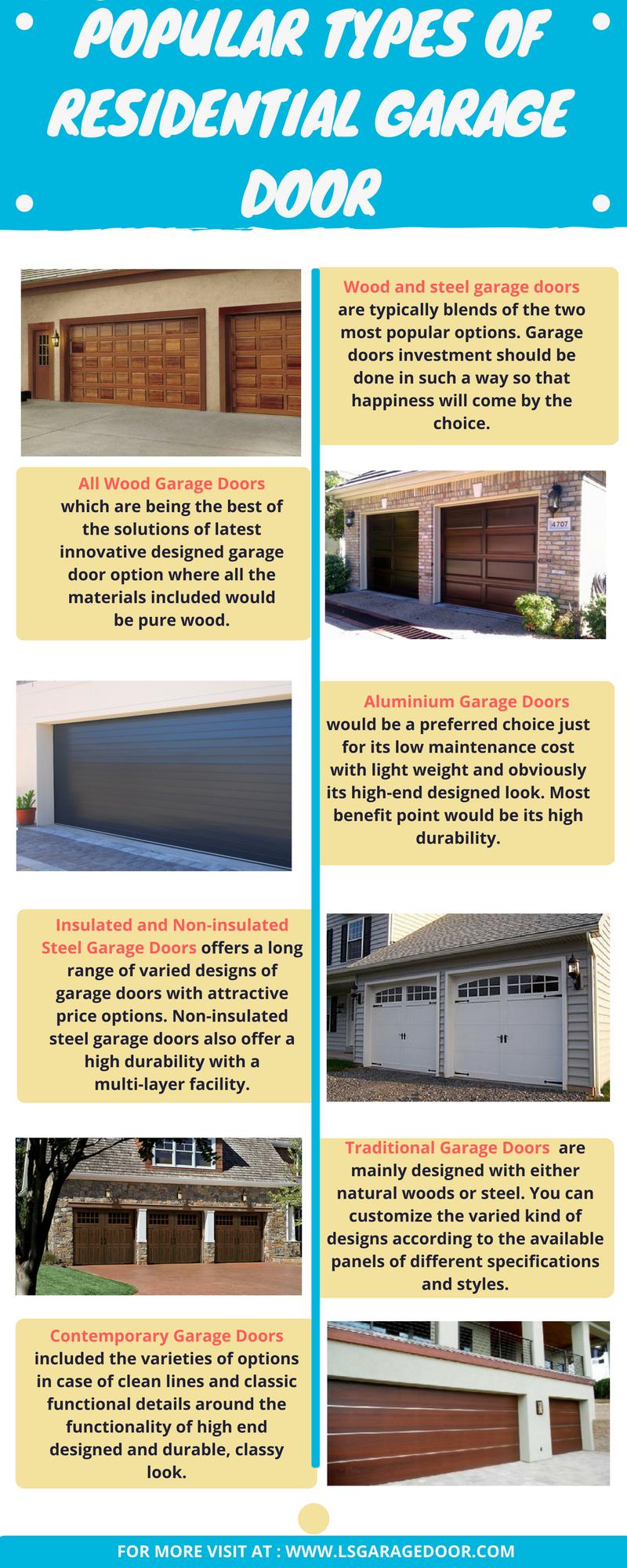 Local Garage Door Repair Fullerton, CA