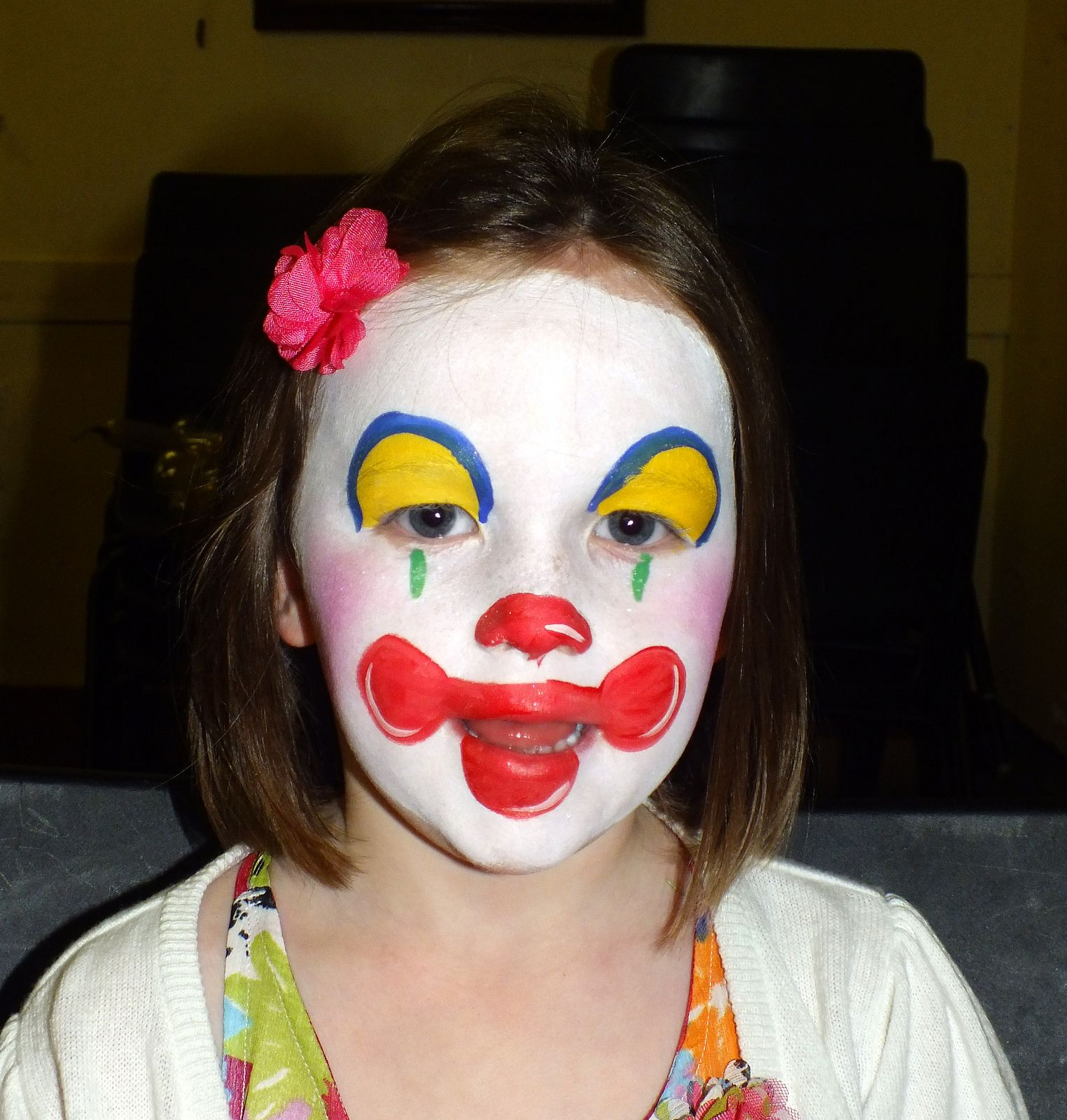 clown makeup ideas for kids google search dhesteny pinterest