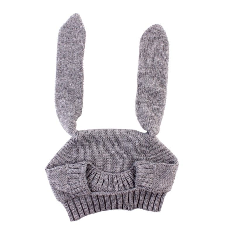 97a7d84925c Click to Buy    Winter Spring Knitted Toddler Baby Hat Adorable ...