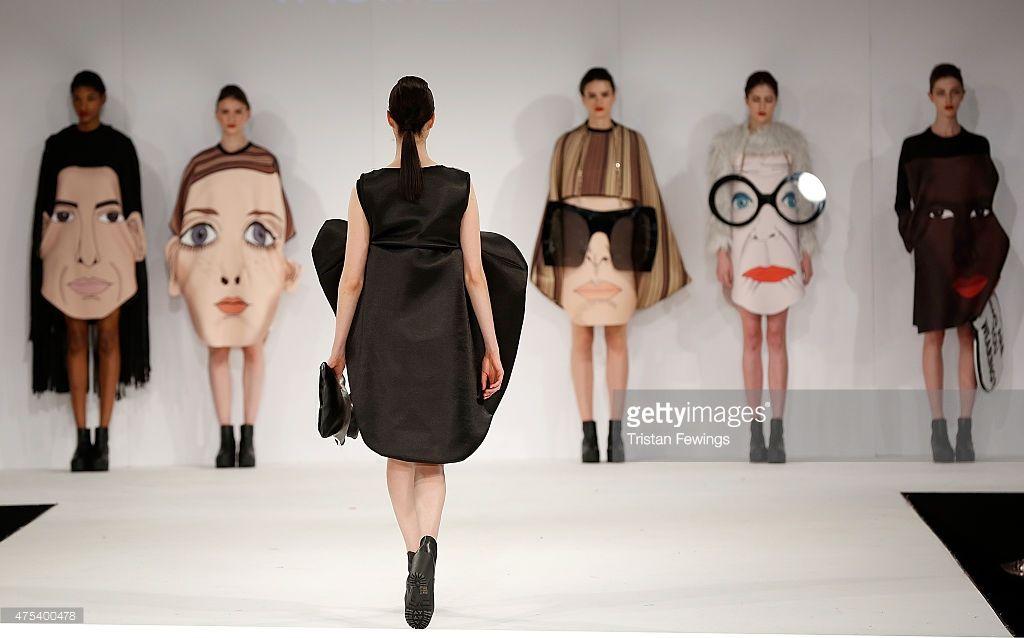Fashion university of london 23