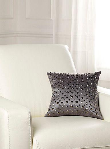 Coussins décoratifs pour sofa et chaise en ligne simons