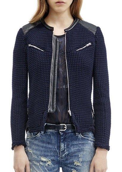 Ceylona Jacket