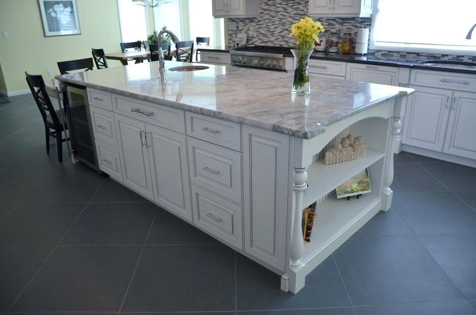 Building Kitchen Islands Design Your Own Kitchen Island ...