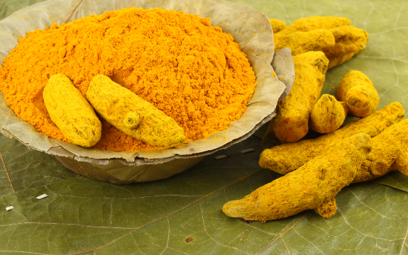 Photo of Beating Cancer with Nutrition – Turmeric Slows Spread of Bre…