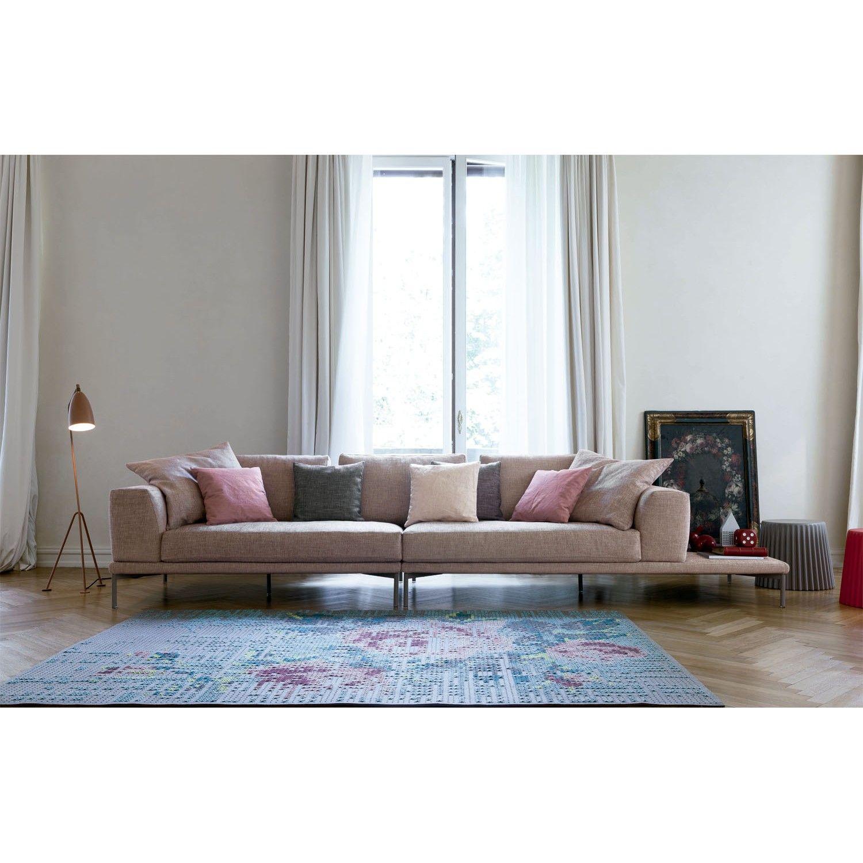 Elegante Sofas bonaldo sofá marc u sofá marc u de bonaldo elegante moderno