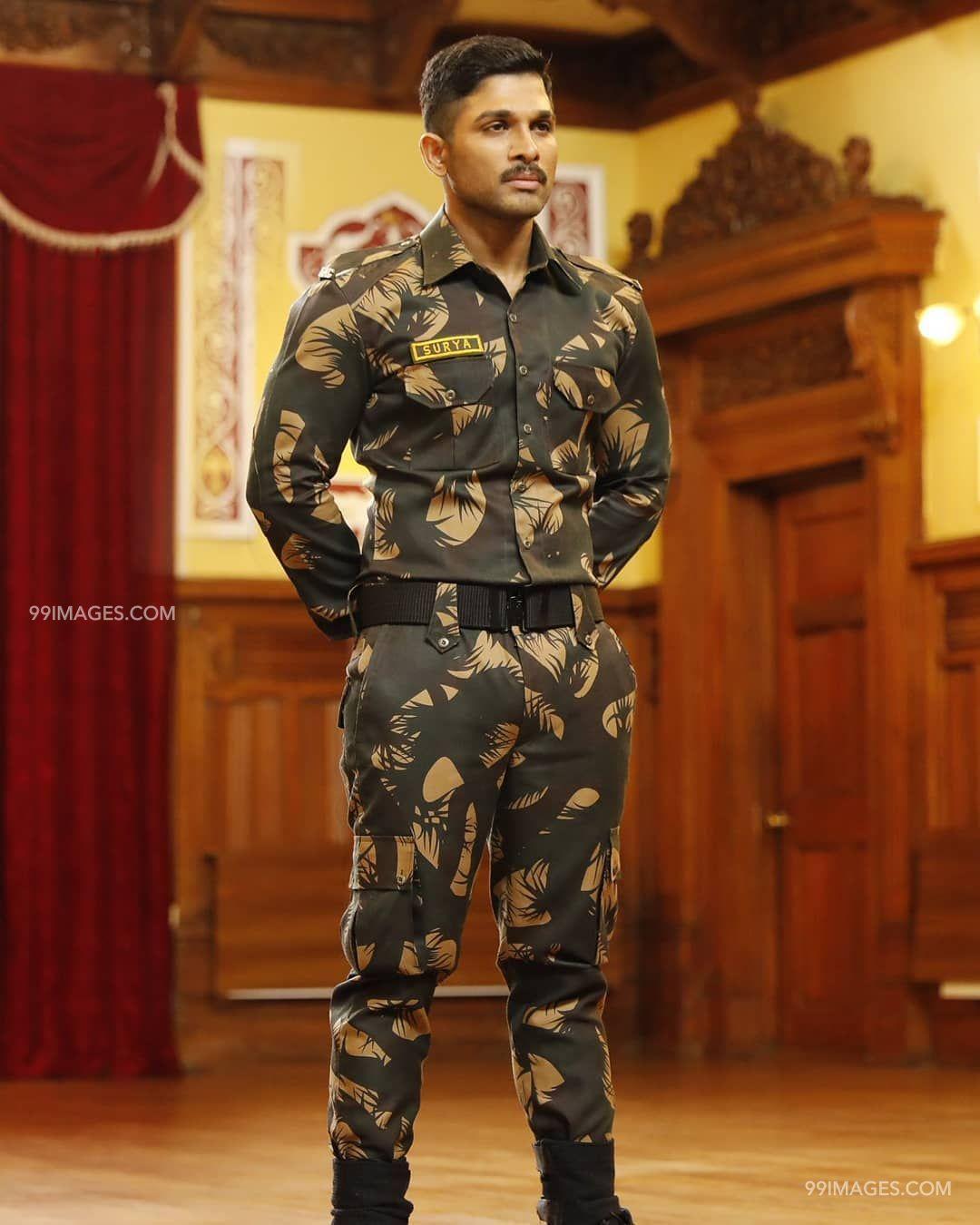 Allu Arjun Latest Photos Hd Wallpapers 1080p Hd Wallpapers 1080p Allu Arjun Wallpapers Indian Army Wallpapers