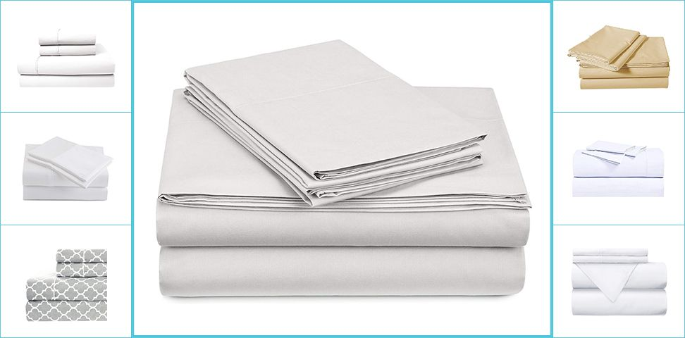 Cotton Percale Sheets Are Known For Their Cool And Crisp Feel That Makes Them Popular In High End Guest Houses Percale Sheets Best Percale Sheets Hotel Sheets