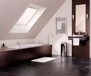 Badkamer op zolder maken - 101 Woonideeën   ATTIC   Pinterest ...