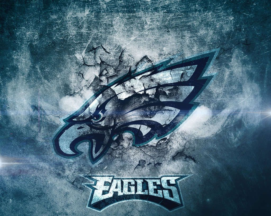 Philadelphia Eagles Logo NFL Wallpaper HD Kylie's Board
