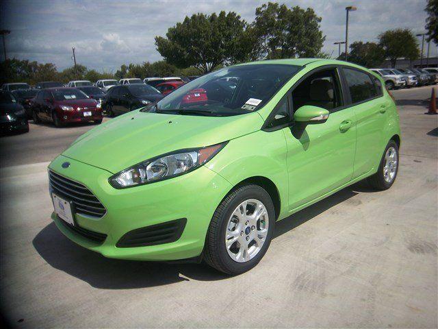 2014 Ford Fiesta Green Envy Metallic Tricoat For Sale In San Antonio Tx Vin 3fadp4ejxem134885 Http Www Autonet San Antonio Tx Cars For Sale Ford Fiesta
