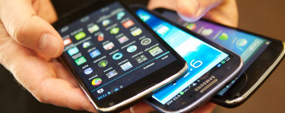 Buying and selling used mobile phones online can be a win