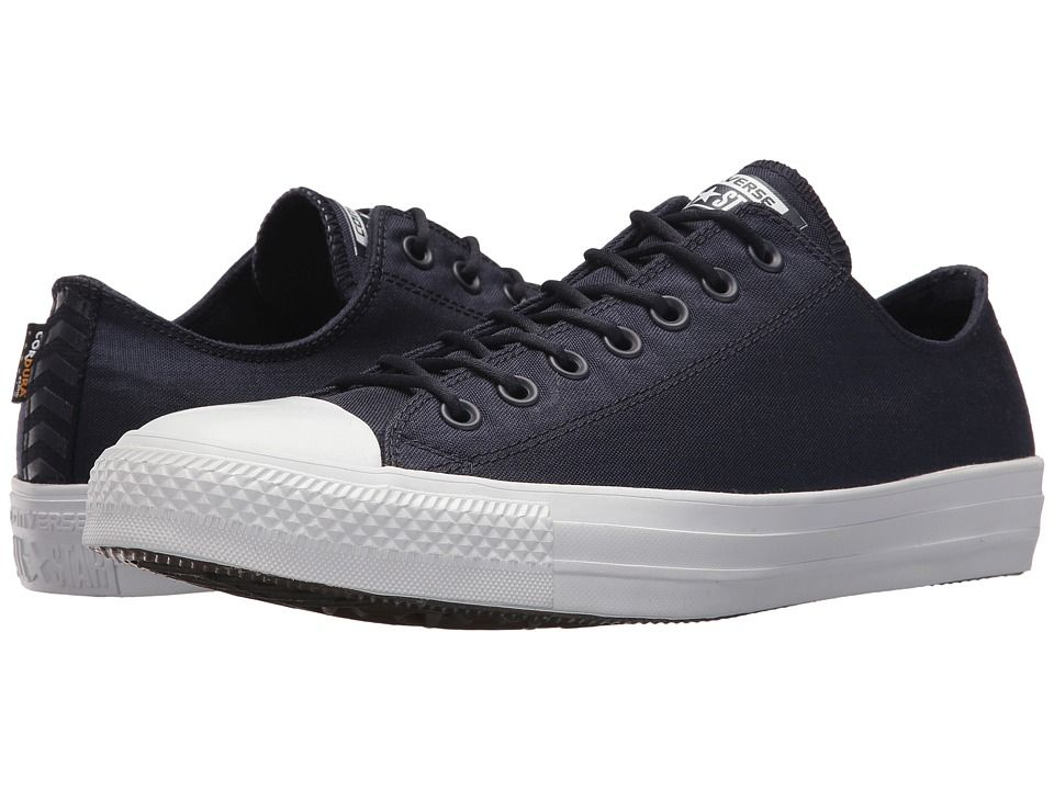 1ff3876acc14 CONVERSE CONVERSE - CHUCK TAYLOR ALL STAR CORDURA OX (INKED INKED WHITE)  CLASSIC SHOES.  converse  shoes
