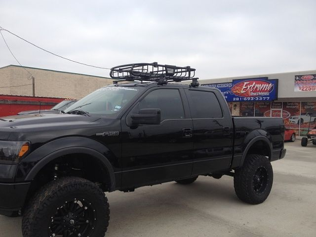 Ford F 150 Roof Rack Google Search Ford F150 Truck Mods Ford