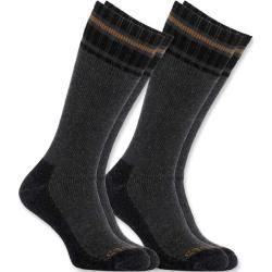 Photo of Carhartt Cold Weather Thermal Socken (2er Pack) Grau L CarharttCarhartt