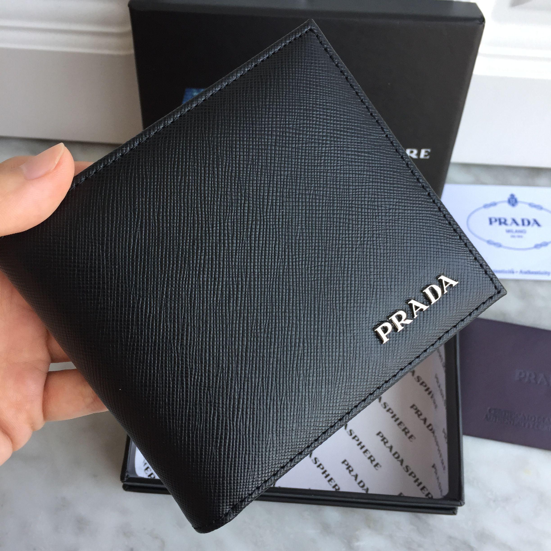 6bcd07e71538 ... paragraph fold leather wallet wallet 1m0204 uzf 51087 afeca; new  zealand prada man short wallet. prada menmen 45569 78851