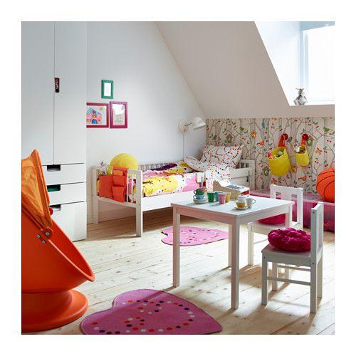 gulliver cadre lit sommier lattes ikea for the home pinterest id e d co chambre no et. Black Bedroom Furniture Sets. Home Design Ideas