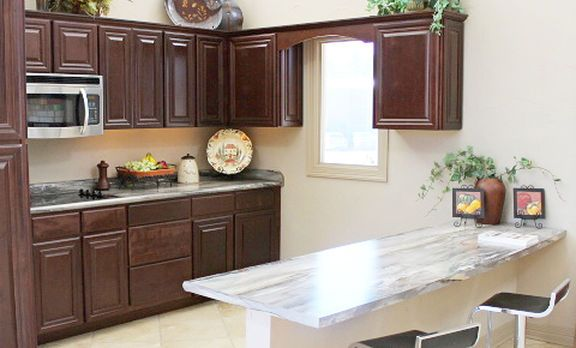 Master WoodCraft Cabinetry KCMA Certified Cabinets ...