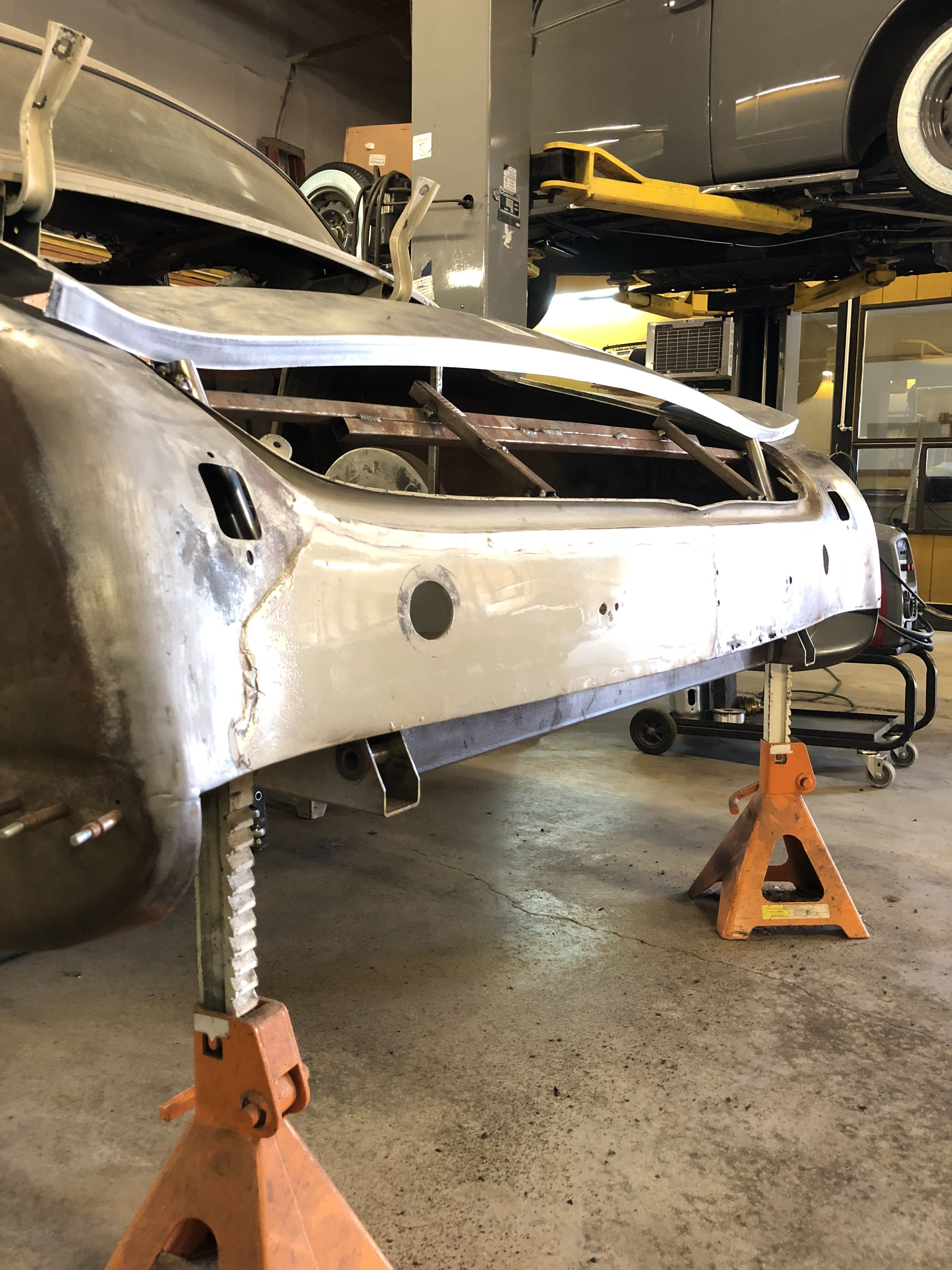 Pin By Ramiro Morales On From Day 1 And Counting 1950 Chevy Coupe Metal Fabrication Sheet Metal Fighter Jets