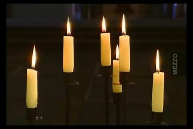 Orlandus Lassus - Missa pro Defunctis - Hilliard Ensemble