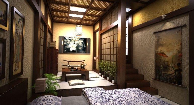 10 Asiatische Schlafzimmer Tendenzen Fur 2018 Asiatische