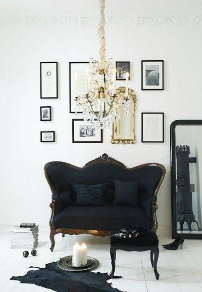 9 Vintage Glamour Design Ideas For Your Home Sofa Workshop Interior Decor House Interior