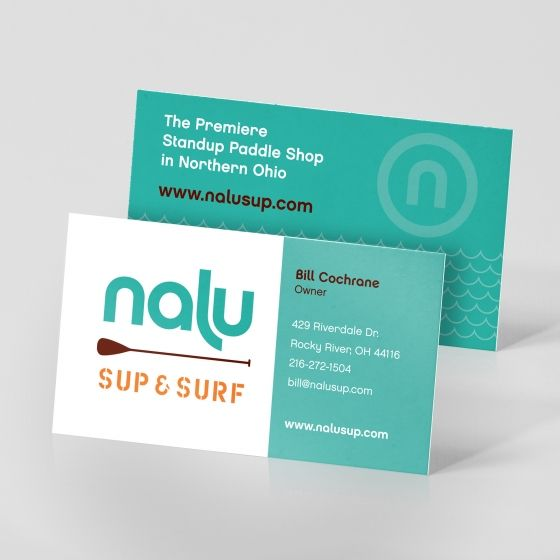 Create Your Own Business Cards With Our Business Card Printing