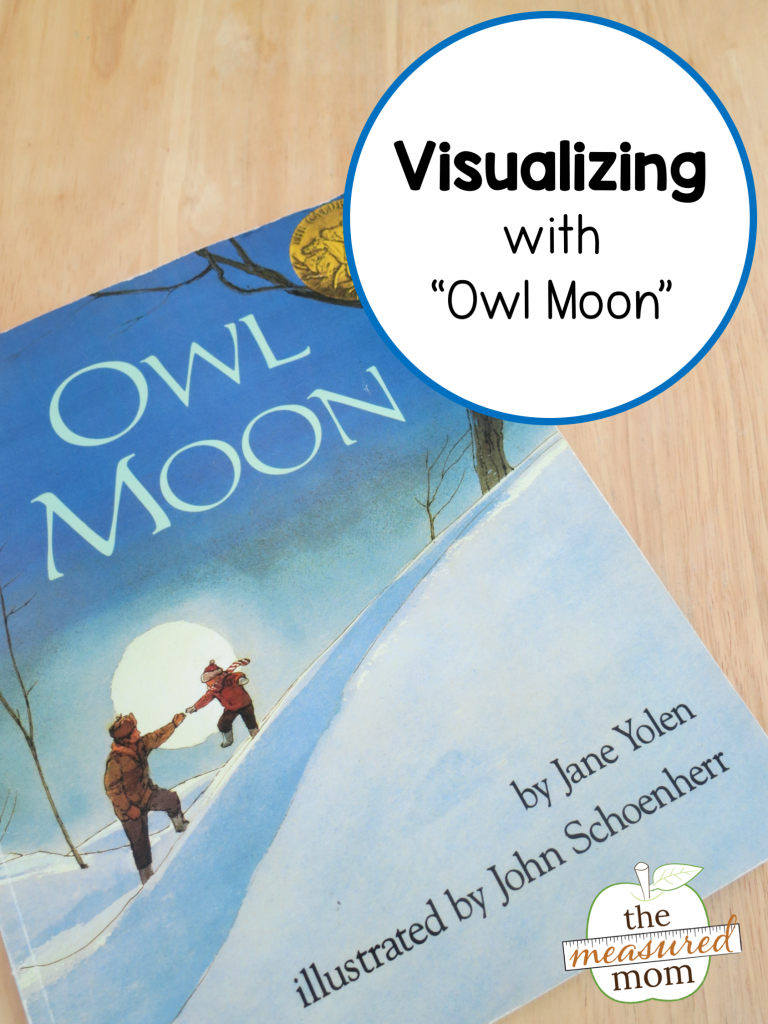 Visualizing with picture books - The Measured Mom