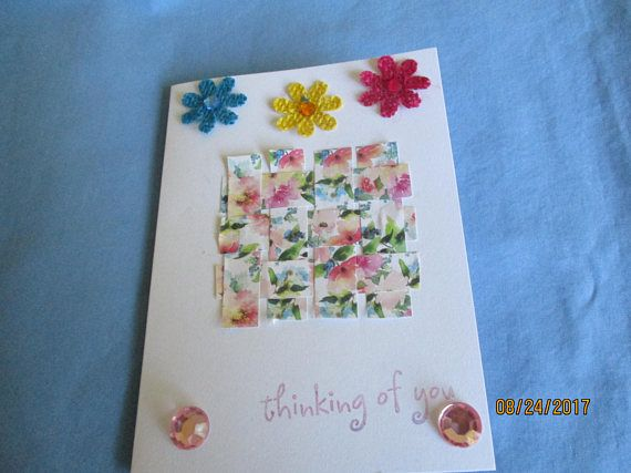Pin by jmbpaper designs on quilled cards and stationary pinterest greeting cards thinking of you cardspecial person cardpaper weaving blank interior publicscrutiny Image collections