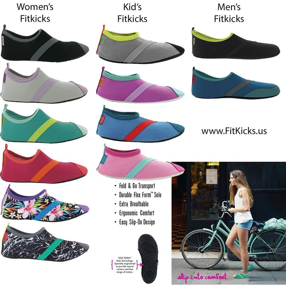 927efa0b6c1a Fitkicks for Men Women and Kids. FitKicks, The newest innovation in ...