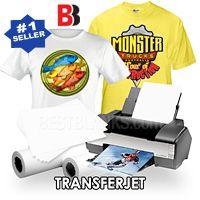 Oki Procolor C831ts Cmyk Led Laser Textile Transfer Printer