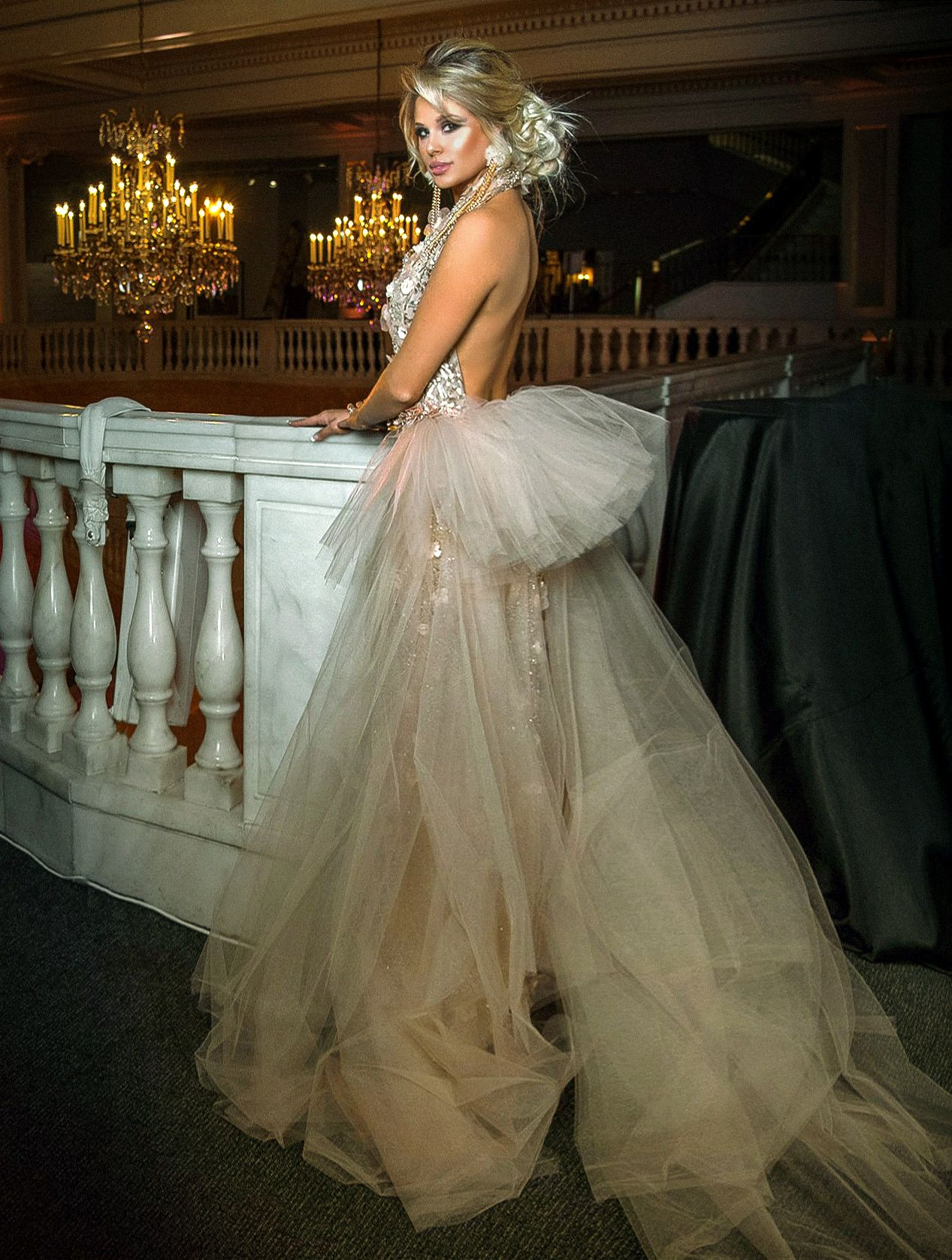 Renting Luxury Couture Unique Gowns Costume Rentals In