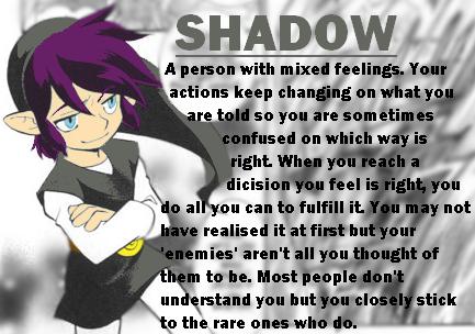 shadow link manga dark mirror - Google Search