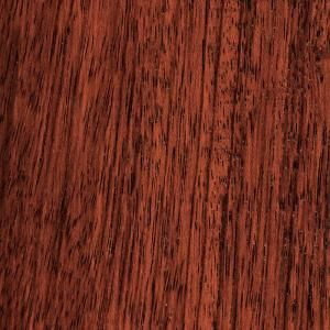 Home Legend Brazilian Cherry 3 4 In T X 7 8 W Random Length Solid Exotic Hardwood Flooring 19 26 Sq Ft Case